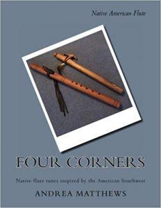 Four Corners - Native American Flute Music
